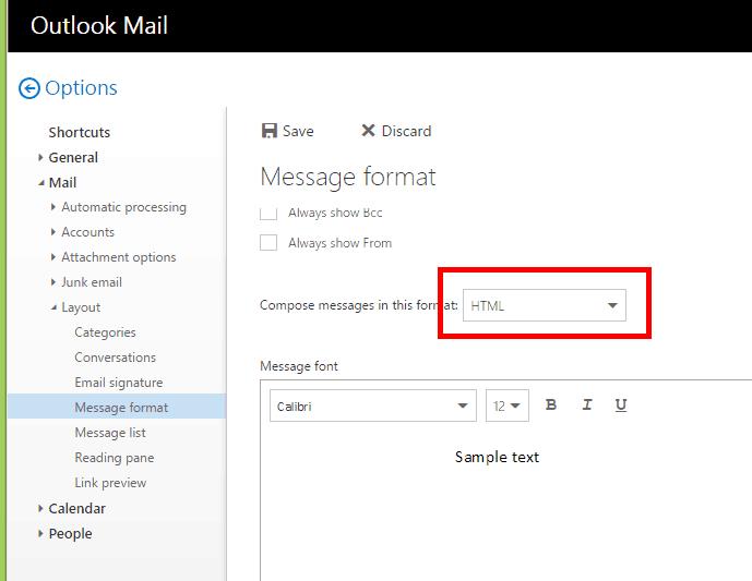 Outlook com 3