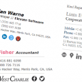 5 new email signature layouts