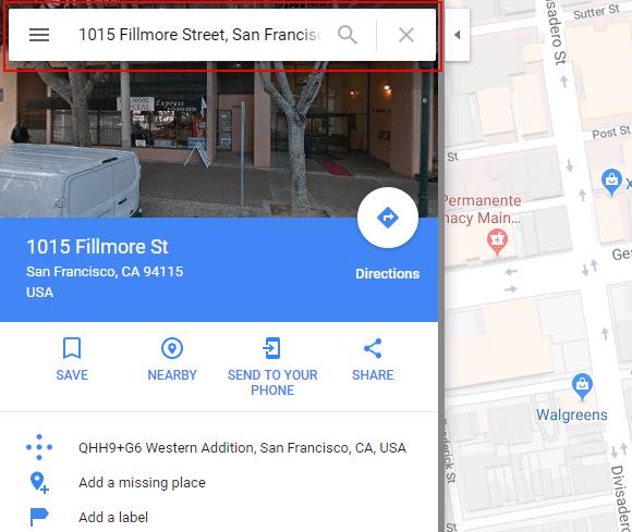 google-maps-search