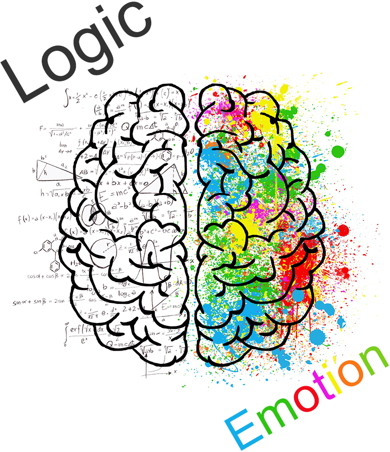 logic-vs-emotion